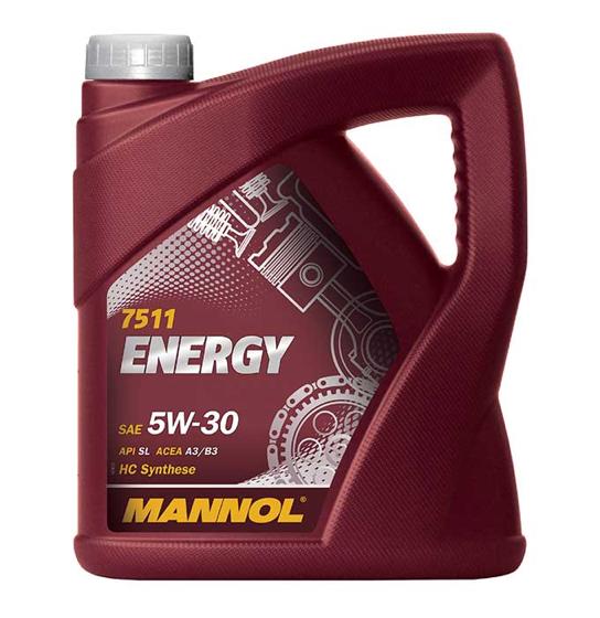 MANNOL Energy 5W-30