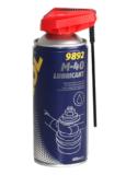 MANNOL M-40 Lubricant [400ml]