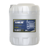 MANNOL ready-to-use AdBlue®