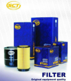 SCT OIL FILTERS